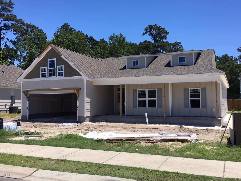 4144 Pine Hollow Drive, Wilmington, NC 28412 (MLS #100015989) :: Century 21 Sweyer & Associates