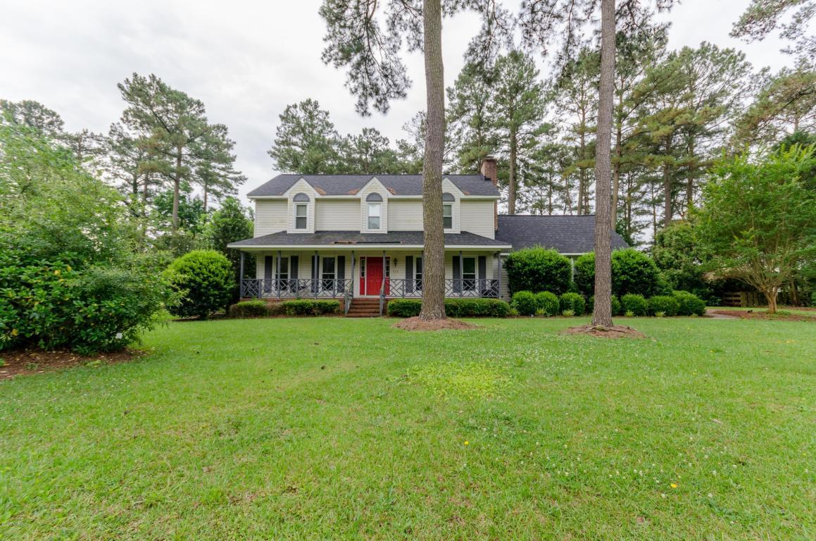 112 Kemberly Court, Jacksonville, NC 28540 (MLS #100016013) :: Century 21 Sweyer & Associates