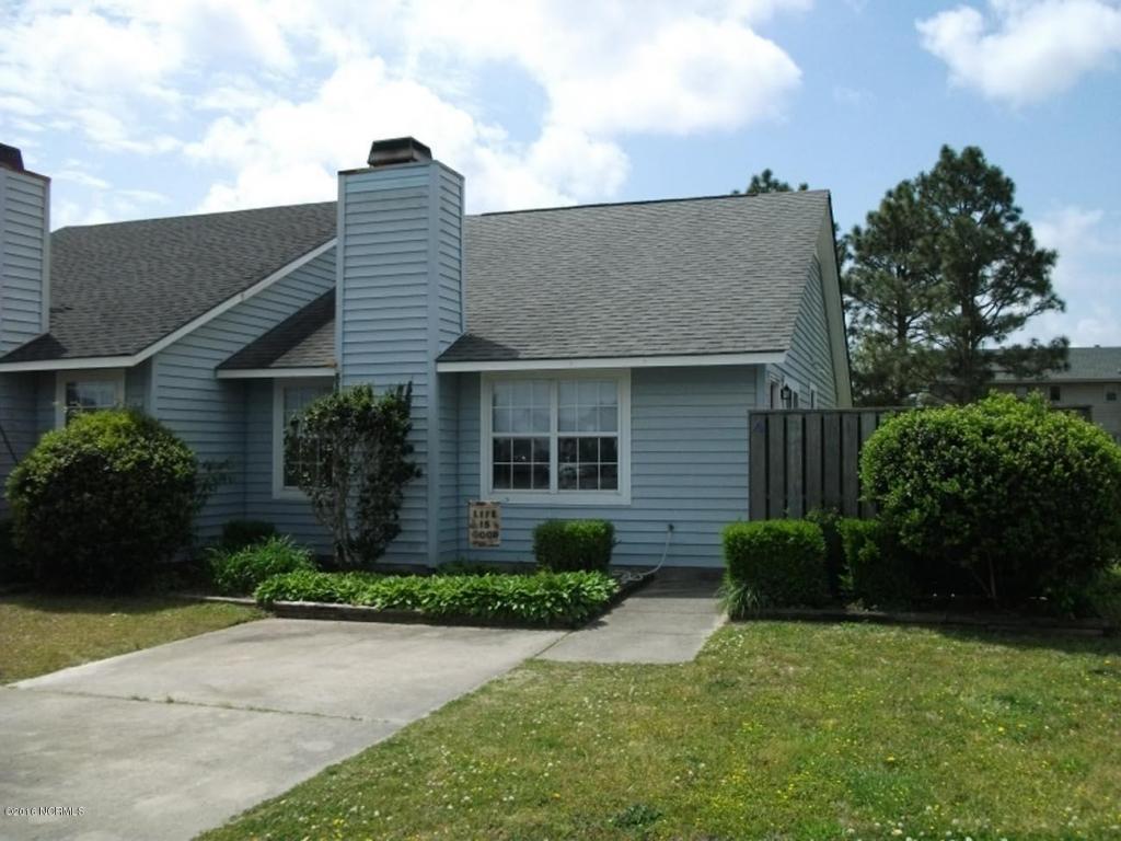 Address Not Published, Havelock, NC 28532 (MLS #100016085) :: Century 21 Sweyer & Associates