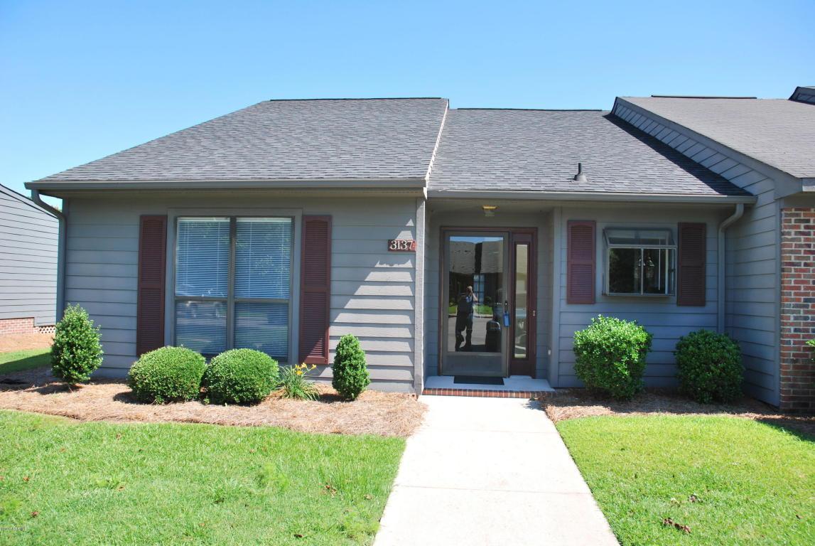 3137 Fox Run Drive, Kinston, NC 28504 (MLS #100016095) :: Century 21 Sweyer & Associates