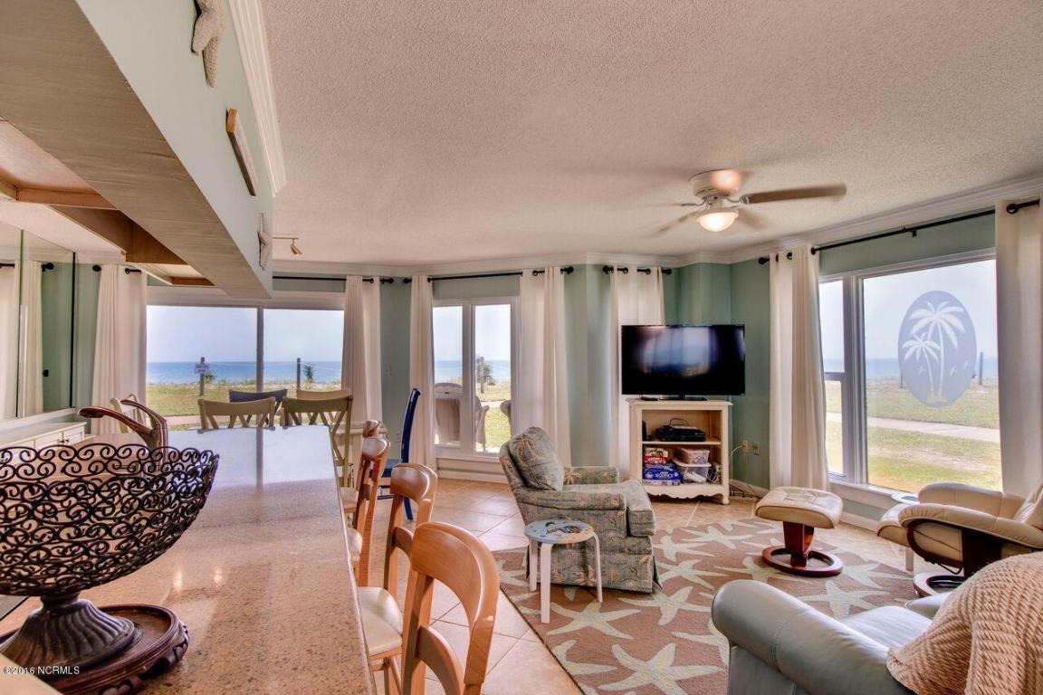 1505 Salter Path Road #130, Indian Beach, NC 28512 (MLS #100016166) :: Century 21 Sweyer & Associates
