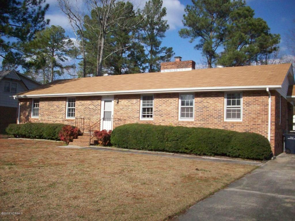 104 Lionel Avenue, Jacksonville, NC 28540 (MLS #100016230) :: Century 21 Sweyer & Associates