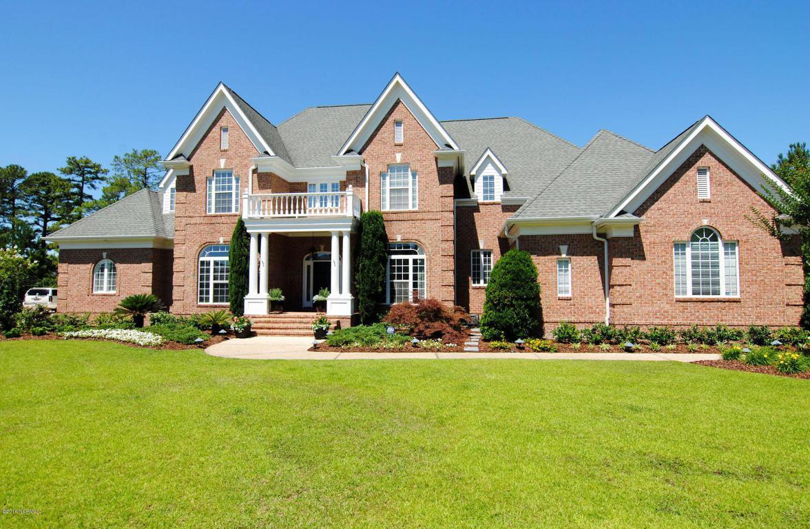 4100 Chapra Drive, Wilmington, NC 28412 (MLS #100016284) :: Century 21 Sweyer & Associates