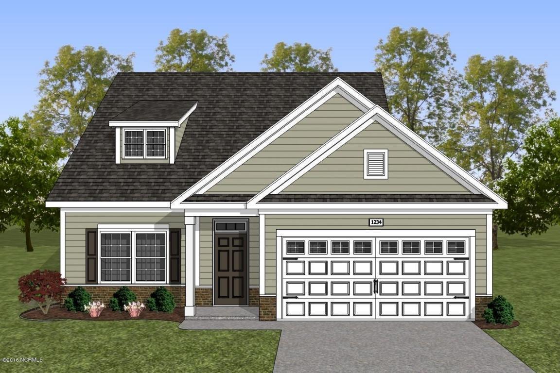 2273 Cottagefield Lane, Leland, NC 28451 (MLS #100016349) :: Century 21 Sweyer & Associates