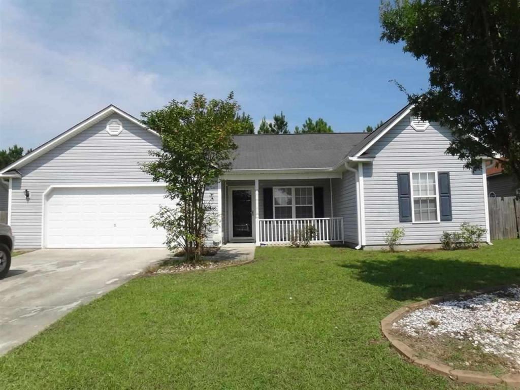 113 Butternut Circle, Jacksonville, NC 28546 (MLS #100016523) :: Century 21 Sweyer & Associates