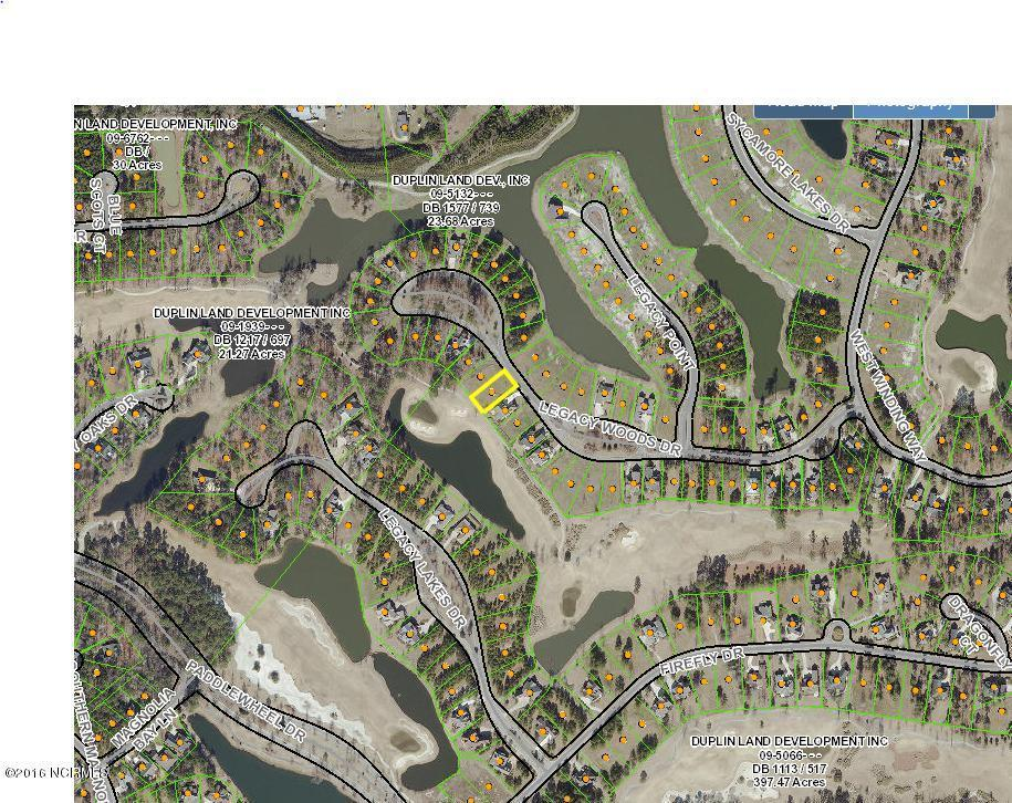189 Legacy Woods Drive, Wallace, NC 28466 (MLS #100016543) :: Century 21 Sweyer & Associates