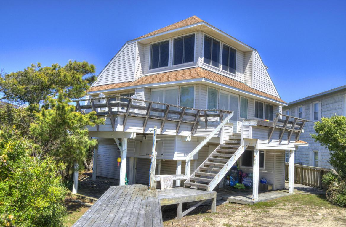 635 Caswell Beach Road, Caswell Beach, NC 28465 (MLS #100016559) :: Century 21 Sweyer & Associates