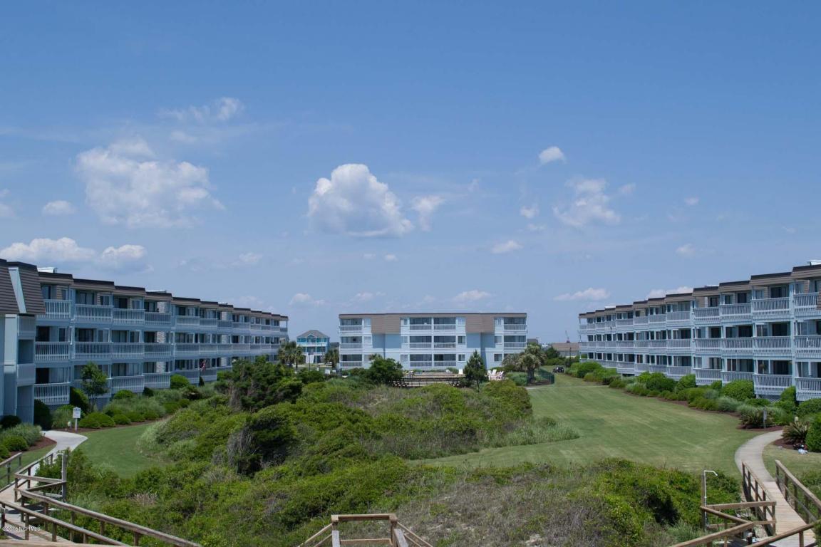 301 Commerce Way 154 Sea Spray, Atlantic Beach, NC 28512 (MLS #100016702) :: Century 21 Sweyer & Associates