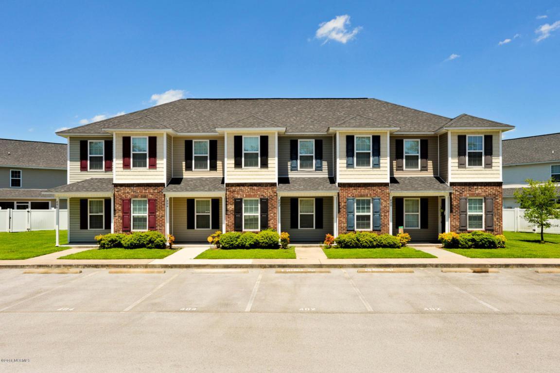 404 Falls Cove, Jacksonville, NC 28546 (MLS #100016787) :: Century 21 Sweyer & Associates