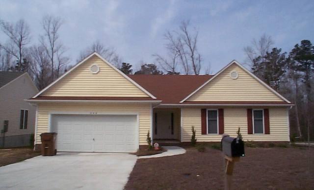 546 Raintree Road, Jacksonville, NC 28540 (MLS #100016915) :: Century 21 Sweyer & Associates