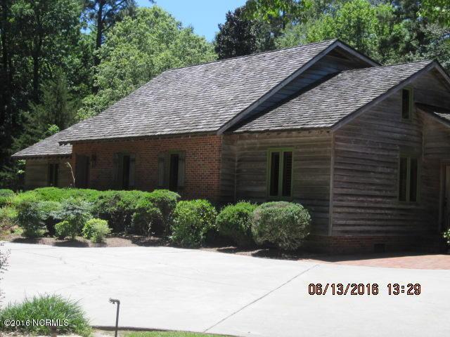 406 Fox Ridge Road, Warsaw, NC 28398 (MLS #100016954) :: Century 21 Sweyer & Associates