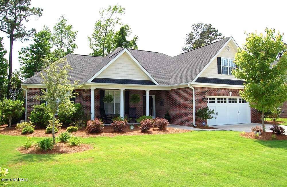 842 Lambrook Drive, Wilmington, NC 28411 (MLS #100016983) :: Century 21 Sweyer & Associates