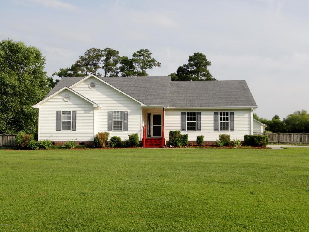 99 Kanton Drive, Jacksonville, NC 28540 (MLS #100016999) :: Century 21 Sweyer & Associates