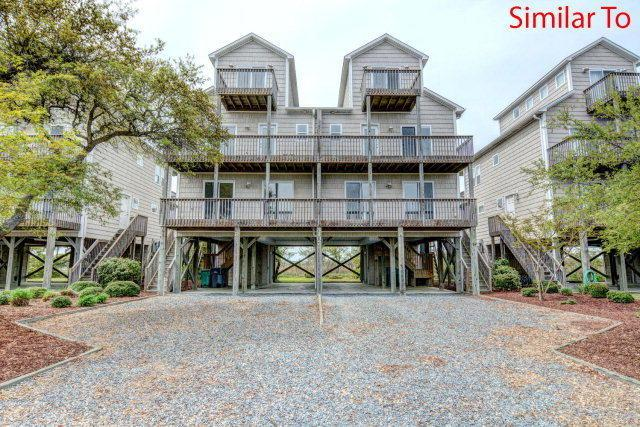 105 Anchor Drive A, Surf City, NC 28445 (MLS #100017043) :: Century 21 Sweyer & Associates