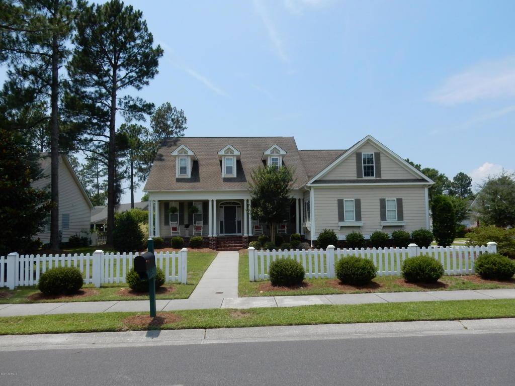 1326 Grandiflora Drive, Leland, NC 28451 (MLS #100017146) :: Century 21 Sweyer & Associates