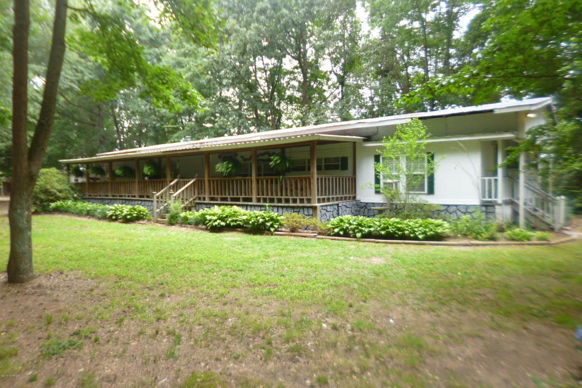 331 Sampson Acres Drive, Clinton, NC 28328 (MLS #100017169) :: Century 21 Sweyer & Associates