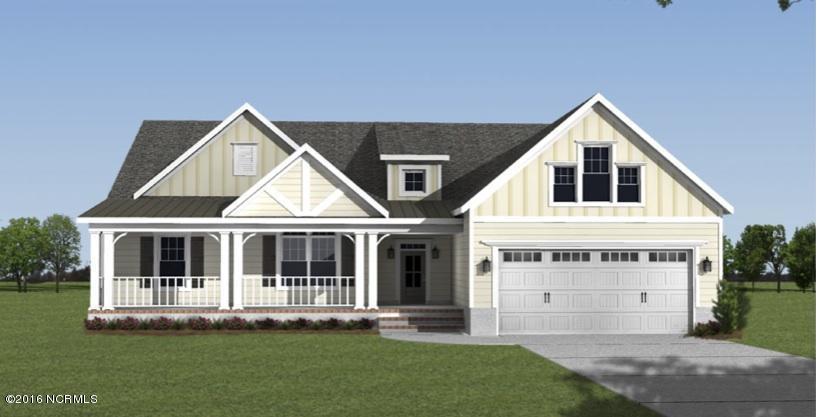 412 Yucca Lane, Wilmington, NC 28412 (MLS #100017224) :: Century 21 Sweyer & Associates