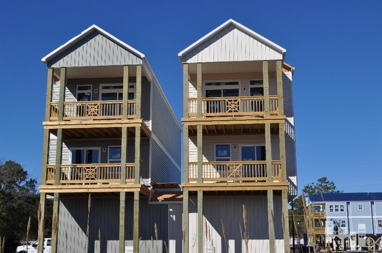 311 Vesta Court, Surf City, NC 28445 (MLS #100017272) :: Century 21 Sweyer & Associates