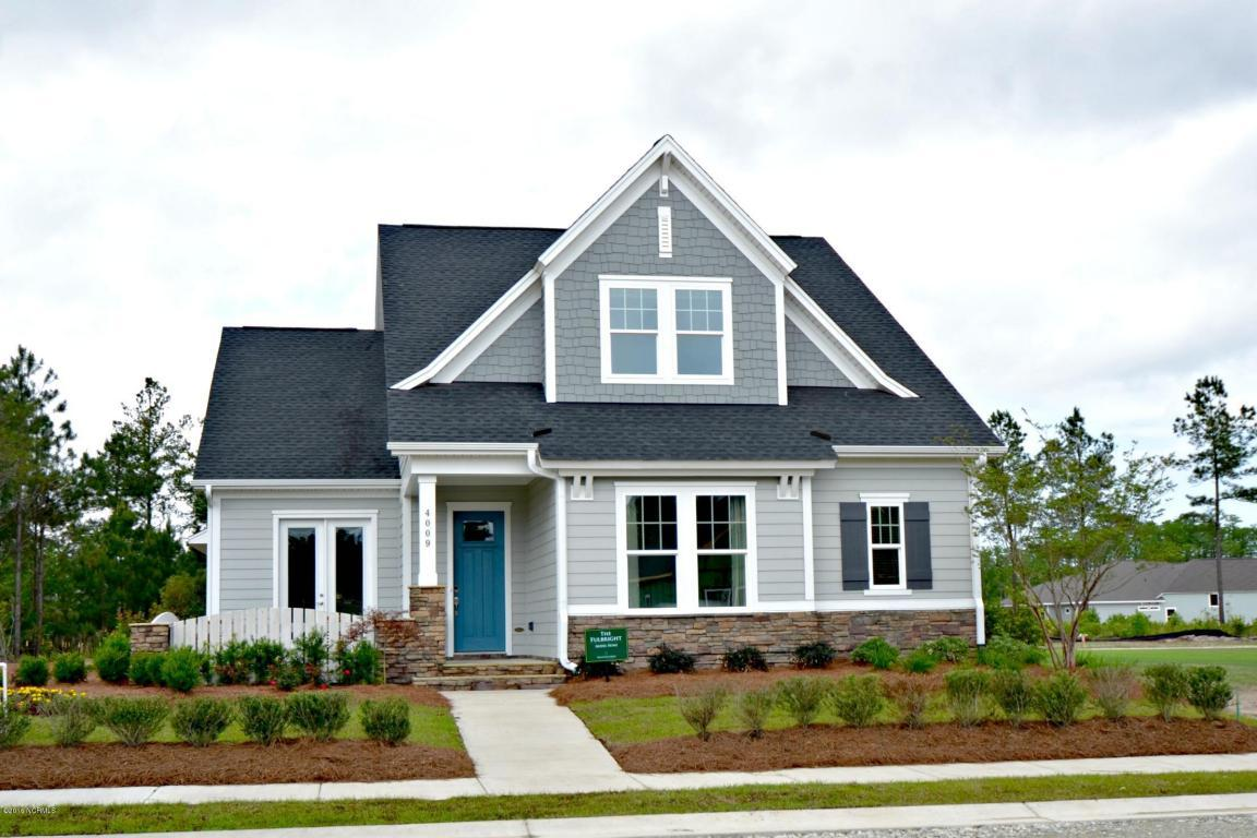 4009 Staffordale Drive, Leland, NC 28451 (MLS #100017312) :: Century 21 Sweyer & Associates