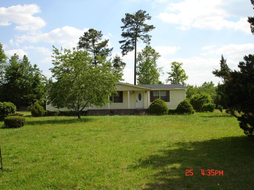 5645 Barrett Road, Farmville, NC 27828 (MLS #100017351) :: Century 21 Sweyer & Associates
