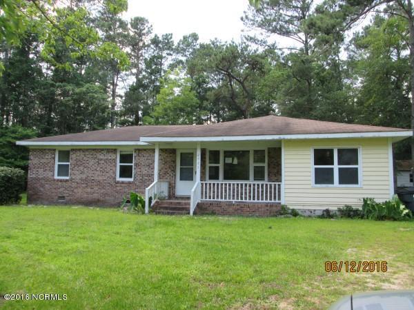 2923 Ash Little River Road NW, Longwood, NC 28452 (MLS #100017394) :: Century 21 Sweyer & Associates