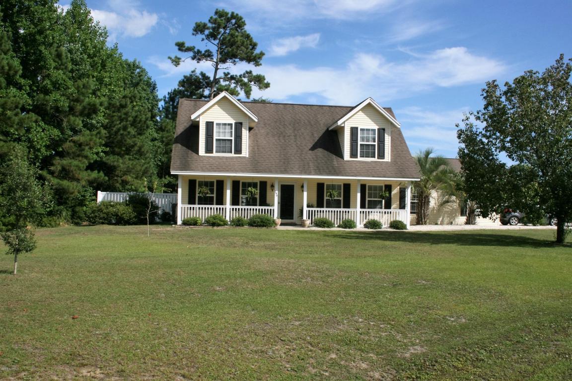 146 Pine Lake Circle SW, Ocean Isle Beach, NC 28469 (MLS #100017502) :: Century 21 Sweyer & Associates