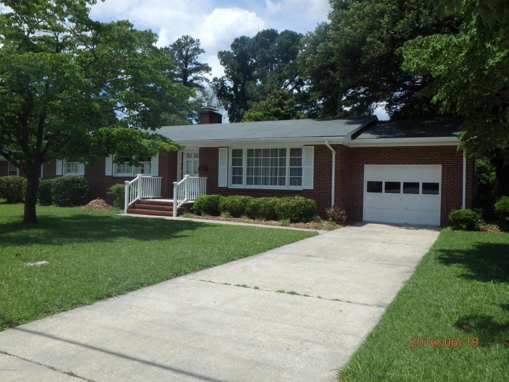 905 Clyde Drive, Jacksonville, NC 28540 (MLS #100017519) :: Century 21 Sweyer & Associates