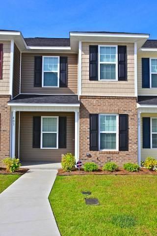 403 Falls Cove, Jacksonville, NC 28546 (MLS #100017550) :: Century 21 Sweyer & Associates