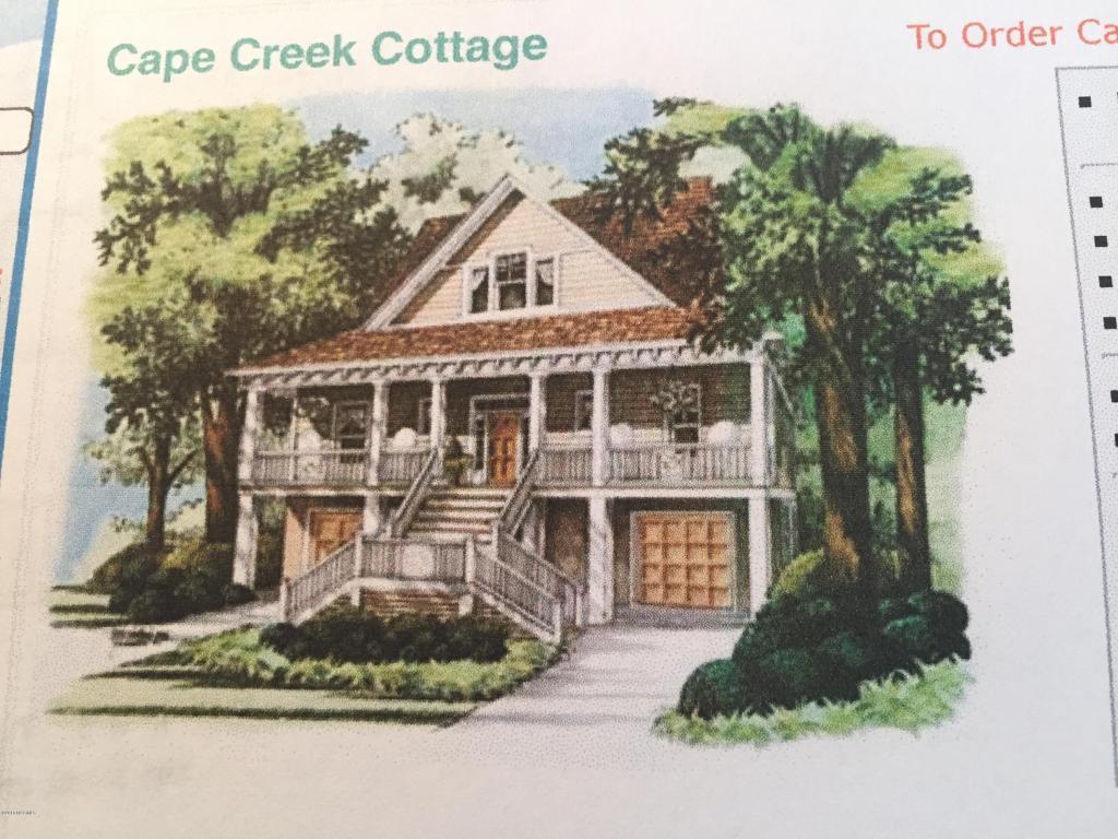 104 Island Mimosa Drive, Carolina Beach, NC 28428 (MLS #100017577) :: Century 21 Sweyer & Associates