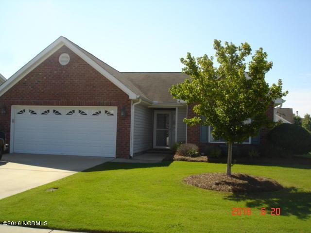 3345 Honeysuckle Drive, Winterville, NC 28590 (MLS #100017668) :: Century 21 Sweyer & Associates