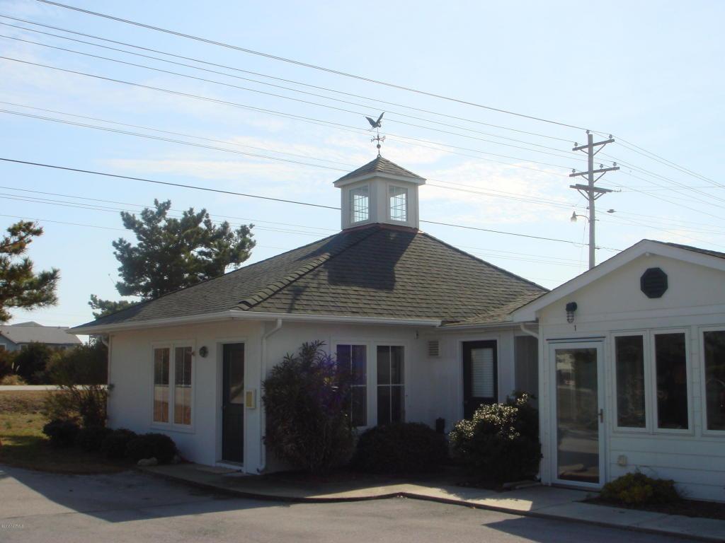 2306 Emerald Drive #3, Emerald Isle, NC 28594 (MLS #100017775) :: Century 21 Sweyer & Associates
