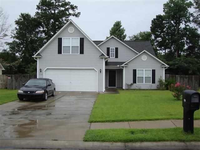 120 Tanbark Drive, Jacksonville, NC 28546 (MLS #100017861) :: Century 21 Sweyer & Associates
