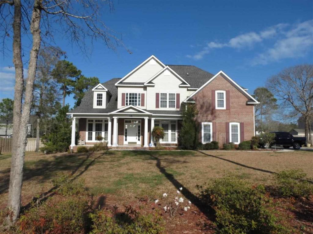 116 Shore Court, Sneads Ferry, NC 28460 (MLS #100017875) :: Century 21 Sweyer & Associates