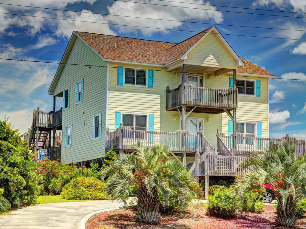 2114 Emerald Drive, Emerald Isle, NC 28594 (MLS #100017890) :: Century 21 Sweyer & Associates