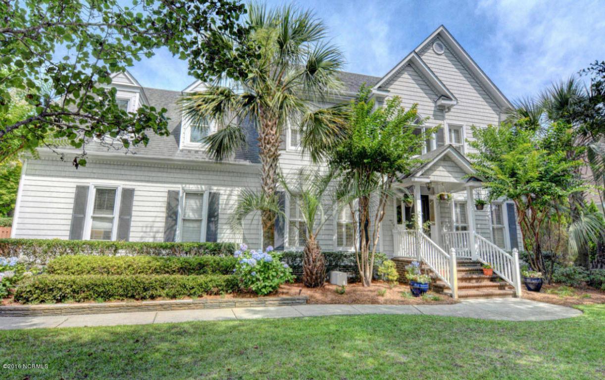 124 King Arthur Drive, Wilmington, NC 28403 (MLS #100017998) :: Century 21 Sweyer & Associates