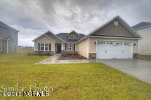 108 South Sea Street, Jacksonville, NC 28546 (MLS #100018025) :: Century 21 Sweyer & Associates