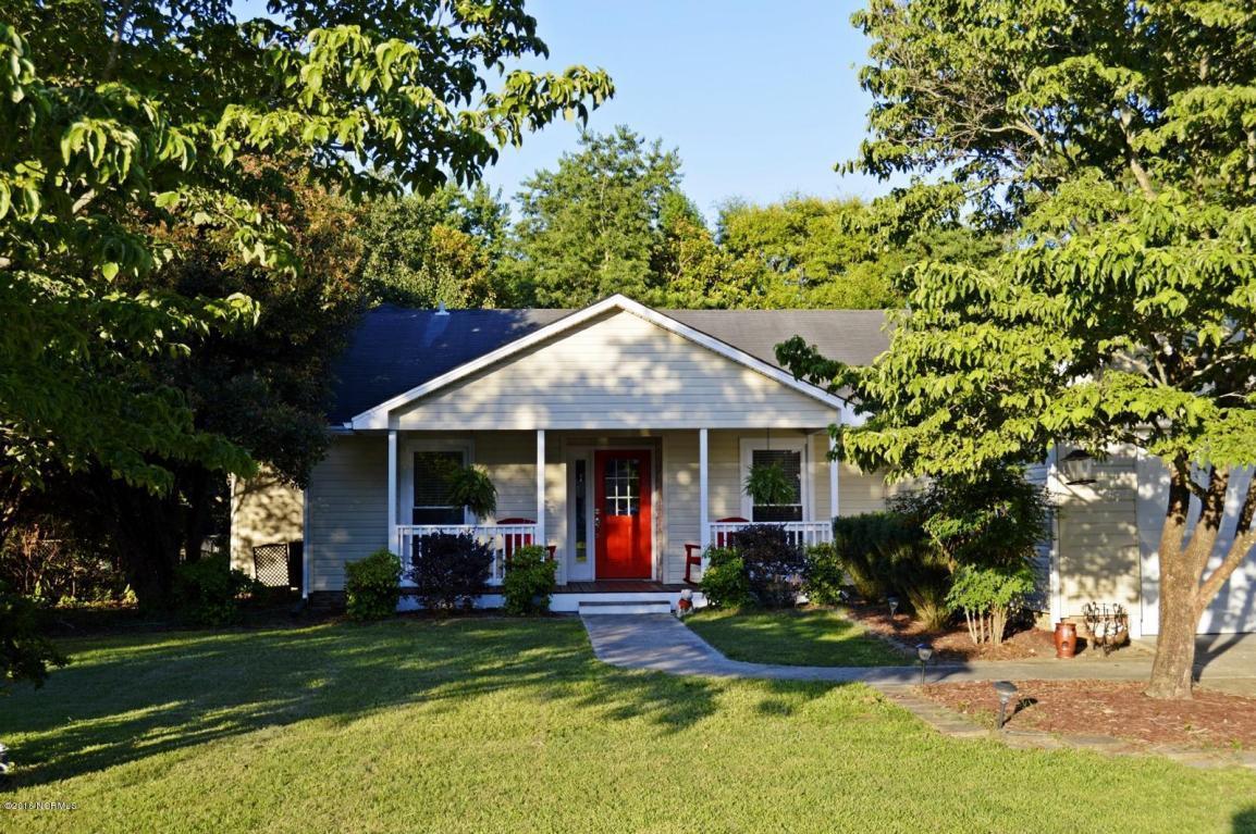 3427 Bethel Road, Wilmington, NC 28409 (MLS #100018131) :: Century 21 Sweyer & Associates