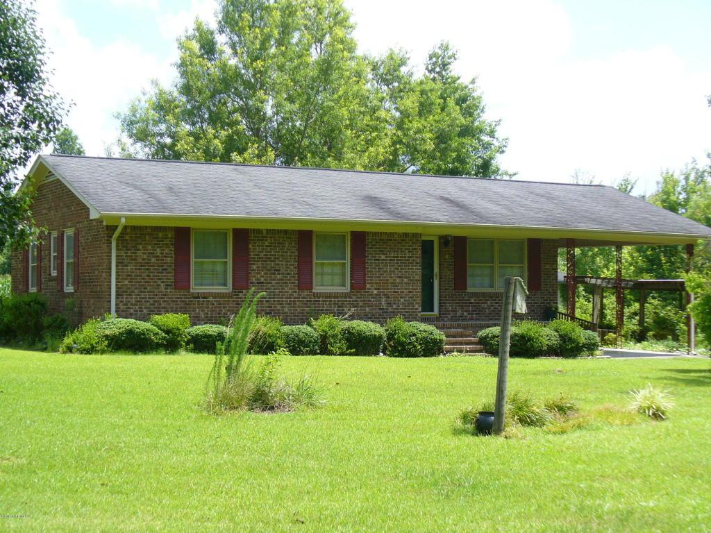 950 Stilley Town Road, Blounts Creek, NC 27814 (MLS #100018202) :: Century 21 Sweyer & Associates