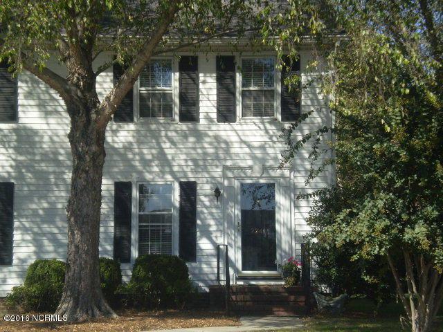 2241 Nash Place N, Wilson, NC 27896 (MLS #100018226) :: Century 21 Sweyer & Associates