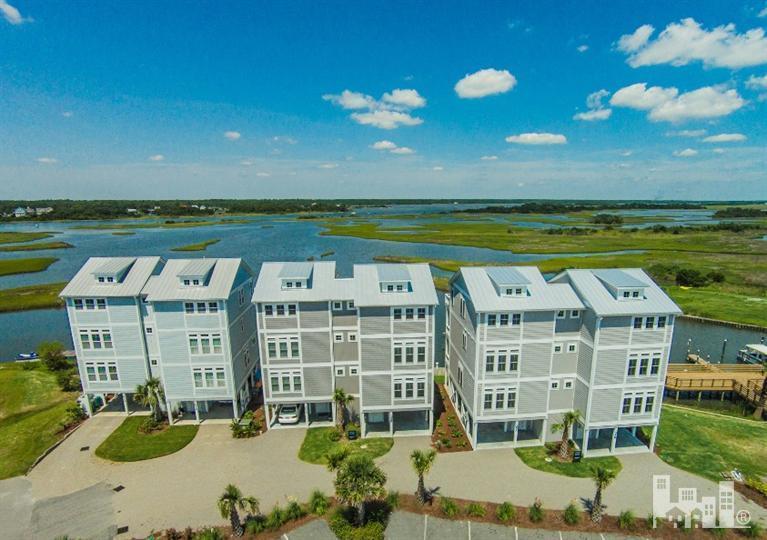 105 Bluewater Lane B, Surf City, NC 28445 (MLS #100018237) :: Century 21 Sweyer & Associates