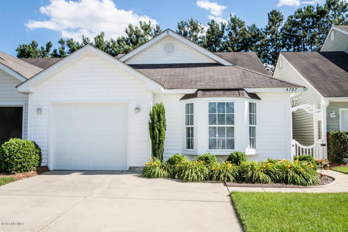 4782 Gardenia Circle, Rocky Mount, NC 27804 (MLS #100018297) :: Century 21 Sweyer & Associates