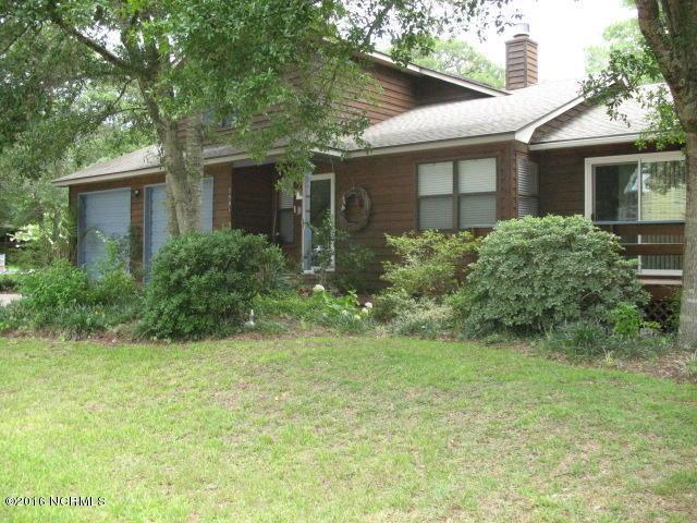 7501 E Oak Island Drive, Oak Island, NC 28465 (MLS #100018496) :: Century 21 Sweyer & Associates