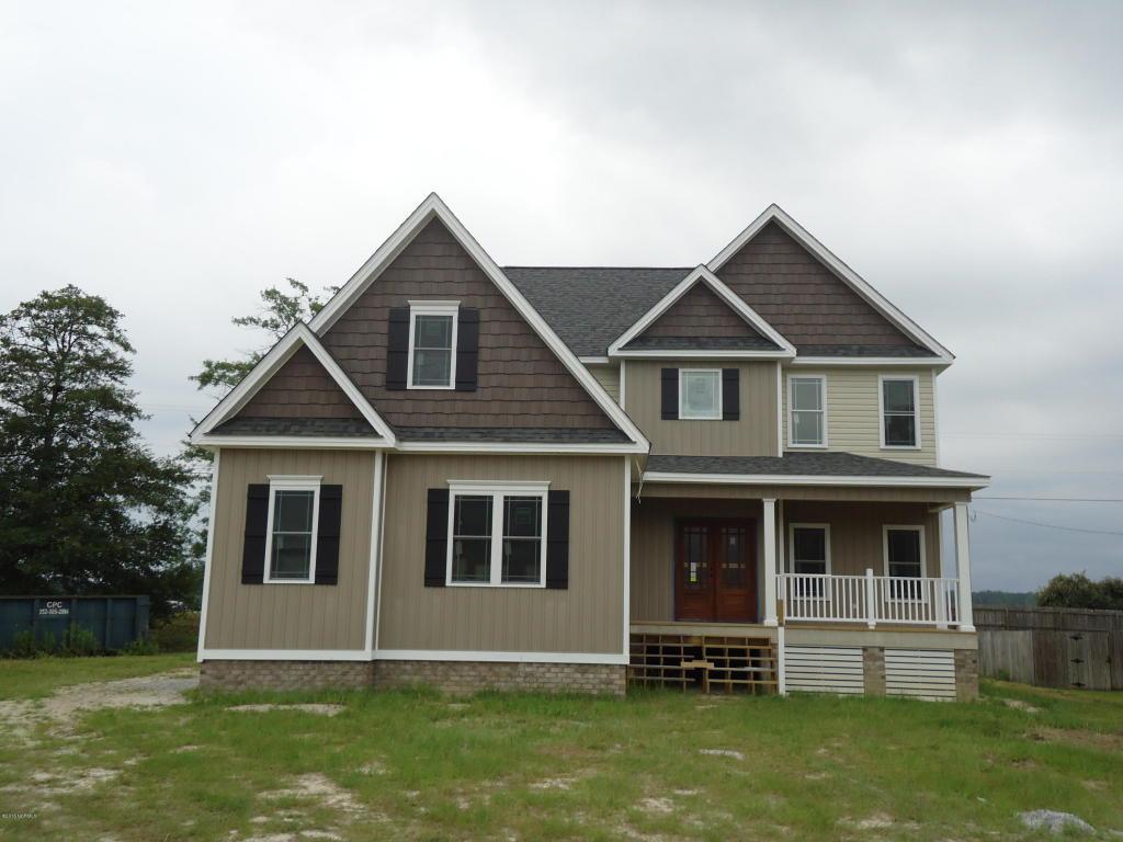 105 Staffordshire Drive, New Bern, NC 28562 (MLS #100018588) :: Century 21 Sweyer & Associates
