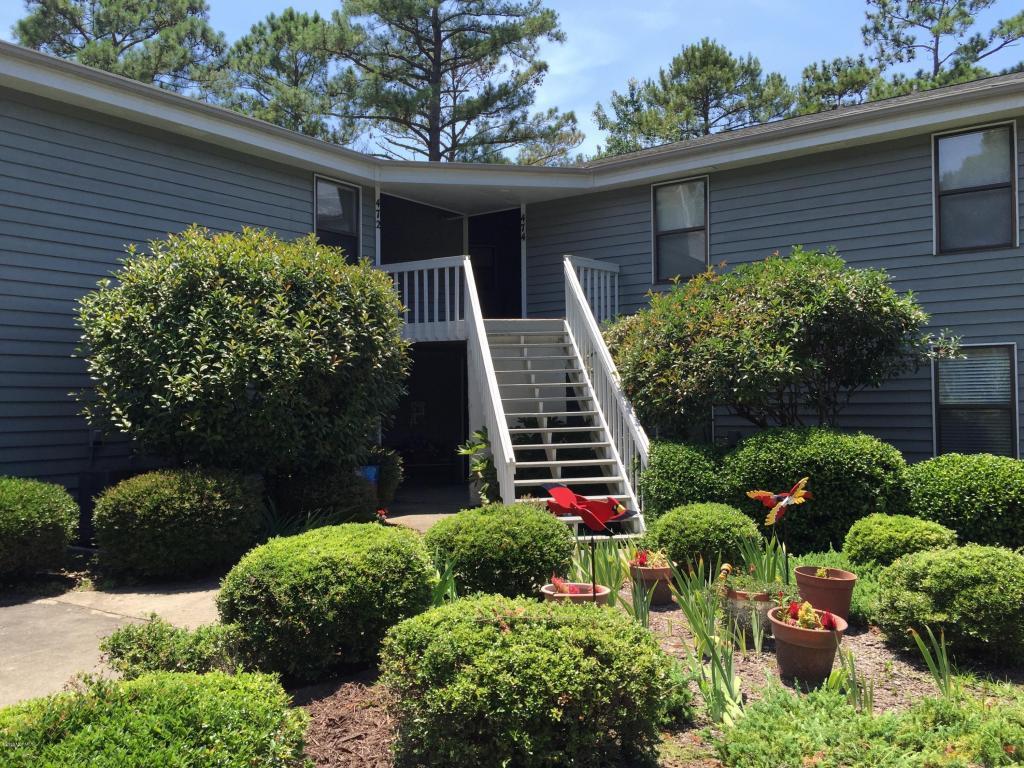 710 Azalea Drive #471, Hampstead, NC 28443 (MLS #100018605) :: Century 21 Sweyer & Associates