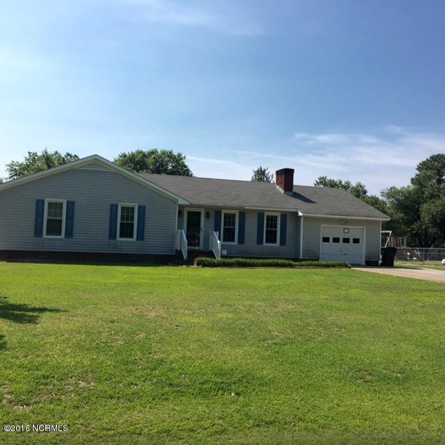 2565 Irvin Drive, Kinston, NC 28504 (MLS #100018684) :: Century 21 Sweyer & Associates