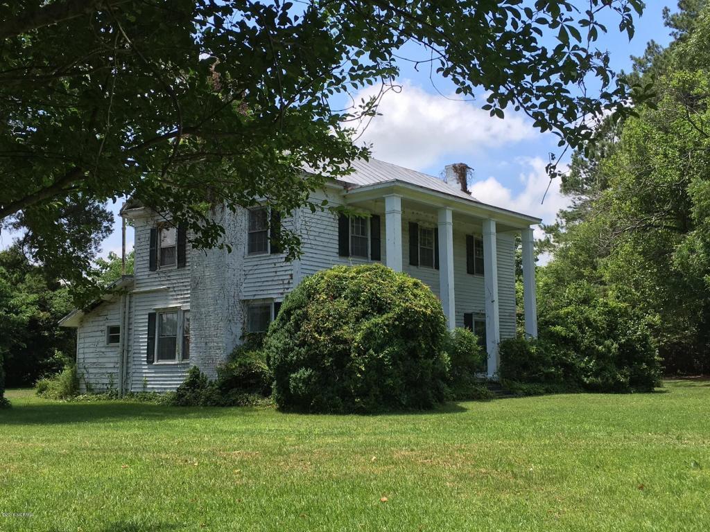 1275 Washington Post Road, New Bern, NC 28562 (MLS #100018765) :: Century 21 Sweyer & Associates