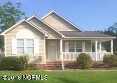 105 Ore Drive, Washington, NC 27889 (MLS #100018783) :: Century 21 Sweyer & Associates