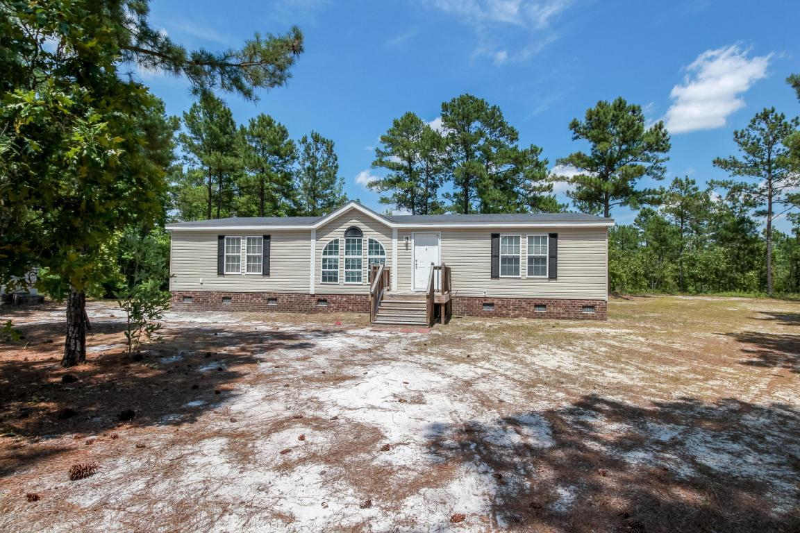 258 Taylor Chase Way, Maple Hill, NC 28454 (MLS #100018789) :: Century 21 Sweyer & Associates