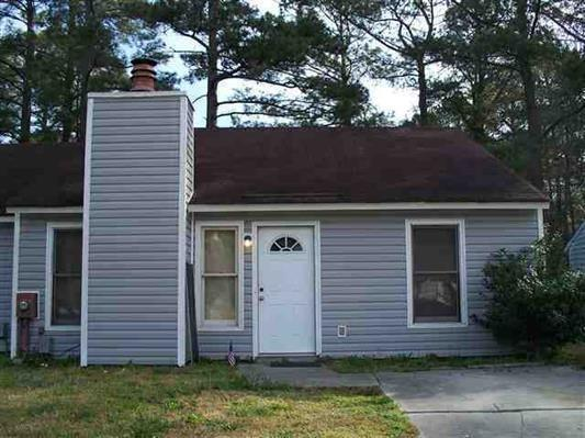 127 Corey Circle, Jacksonville, NC 28546 (MLS #100018802) :: Century 21 Sweyer & Associates