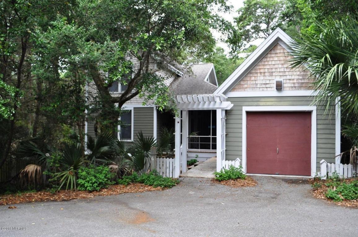 6 Grove Court, Bald Head Island, NC 28461 (MLS #100018831) :: Century 21 Sweyer & Associates